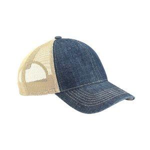 Time and Tru baseball cap 1/$7, 2/$10, 3/$12